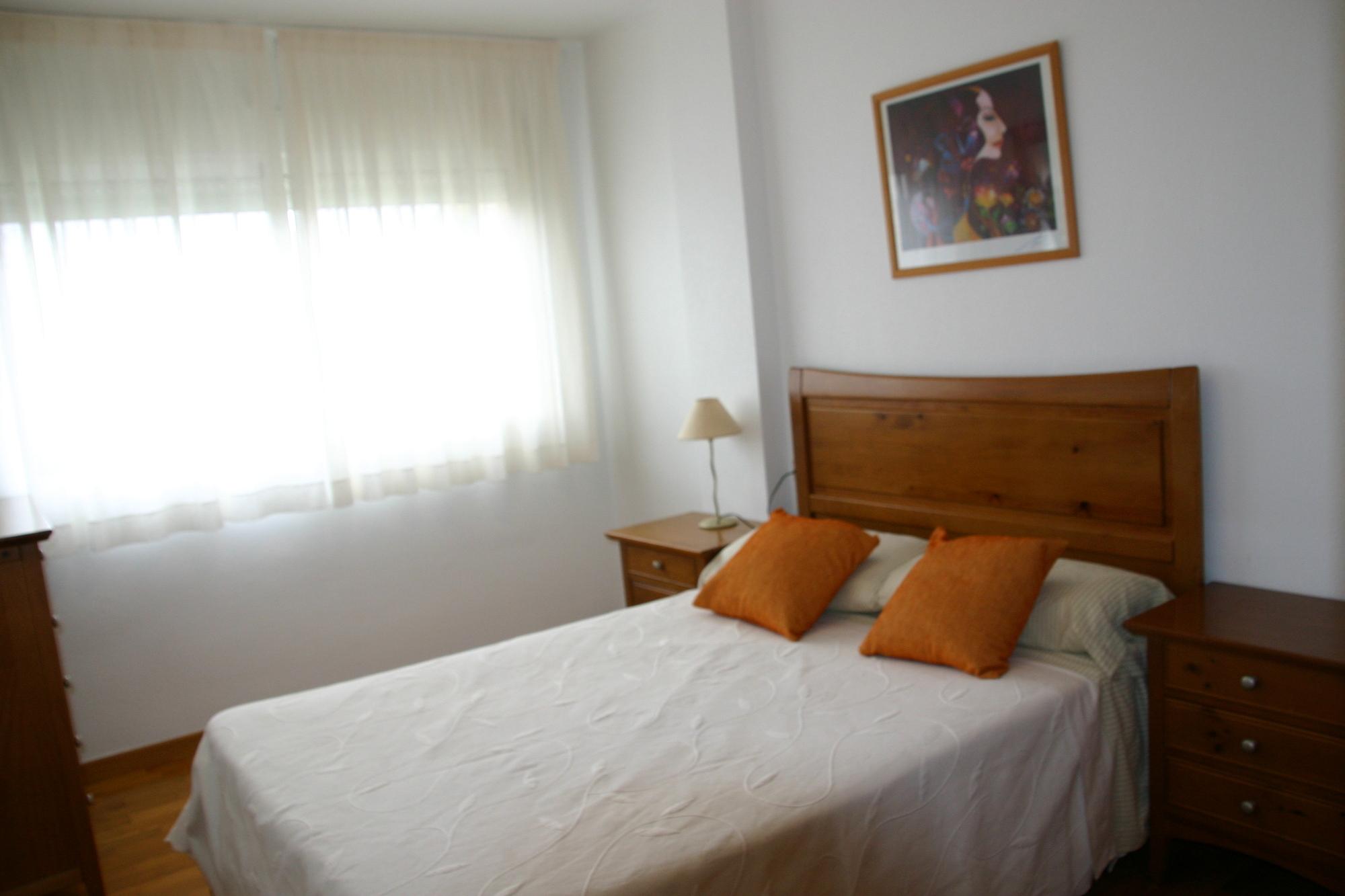 2 d ( vivienda de 2 dormitorios)